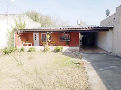 Casa A Nueva Y Moderna Permuta Financia Facilidades Vh42