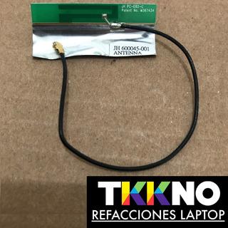 Cable Antena Wifi Compaq Cq1-1000 Cq1-1206 Cq1-1405