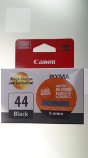Cartucho De Tinta Canon N° 44 Black