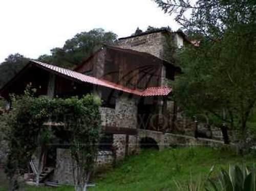 Quinta En Venta En Mineral Del Monte, Hgo.