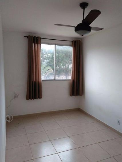 Apartamento Em Aviação, Araçatuba/sp De 45m² 2 Quartos À Venda Por R$ 130.000,00 - Ap81805