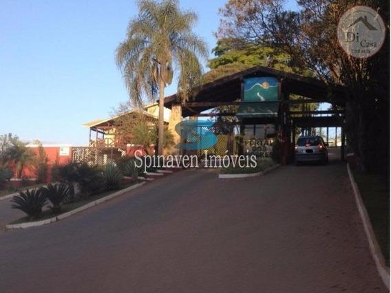 Lote Em Condomínio Fechado Em Atibaia- Sp - Tc00083 - 3090269
