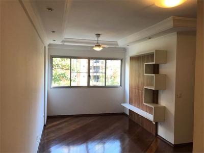 Apartamento Na Passo Da Patria - 85-im386796