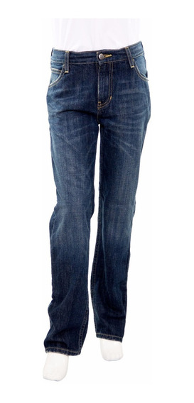 Jeans Innermotion Para Niños Straight Fit. 4093