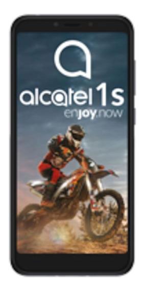 Celular Libre Alcatel 1s 5,45