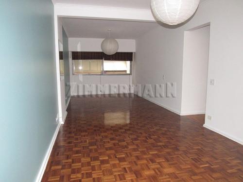 Imagem 1 de 15 de Apartamento - Alto Da Lapa     - Ref: 101412 - V-101412