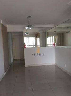 Apartamento Residencial Para Venda E Locação, Casa Branca, Santo André. - Ap0928