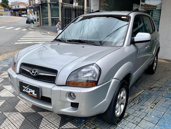 Hyundai Tucson Gls Flex