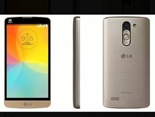 Lg L Prime D337 Semi Novo Dual Chip,8 Gb,3g,tv,wifi