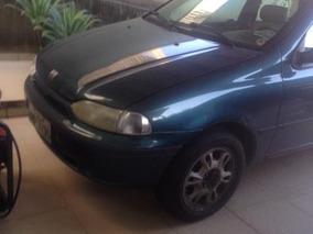 Fiat Palio 1.0 Elx 3p Gasolina Ótimo Estado Raridade