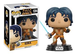 Funko Pop - Star Wars Rebels - Ezra #134