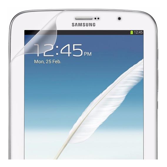 5 Películas Para Uso Samsung Note 8 Polegadas N5100 Oferta