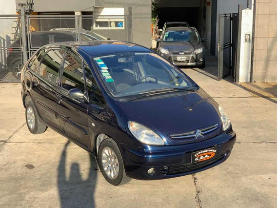 Citroën Xsara Picasso 2.0 Exclusive
