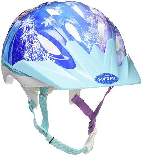 Campana Congelado Casco Para Bicicleta Niño - Familia