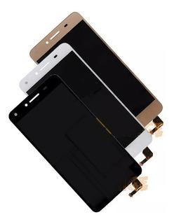 Display Lcd + Tactil Huawei Y6 Ii 2 Dos Cam-l23