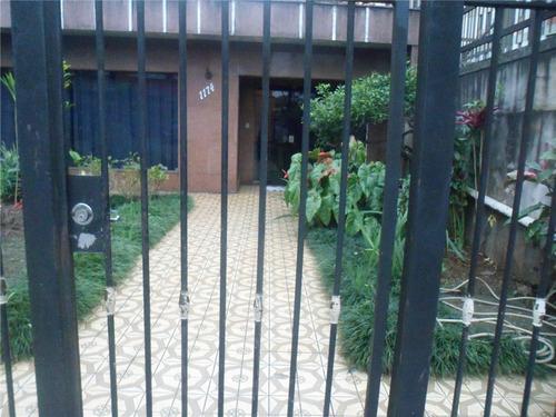 Imagem 1 de 13 de Casa Com Localização Privilegiada À Venda, 3 Quartos, 10 Vagas - Vila Bastos - Santo André - 17994