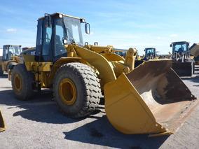 Cargador Caterpillar 962g 950g 2001 Recien Importado