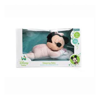 Minnie Sleeping Minnie De Peluche Original Ditoys