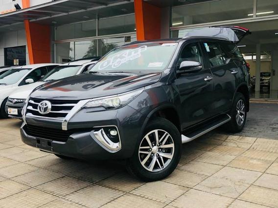 Toyota Hilux Sw4 Srx Dsl 4x4 5s