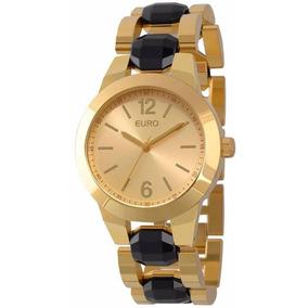 Relógio Euro Feminino Eu2035yax/k4d.