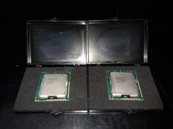 Intel Xeon Processador W5580 (8m Cache 3.20 Ghz Lga1366)