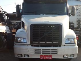 Volvo Nh 12 380 Teto Alto