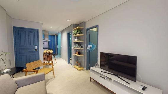 Apartamento 2 Quartos Com Suite Reformado - 19140