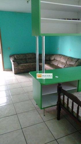 Chácara Residencial À Venda, Zona Rural, Araçoiaba Da Serra. - Ch0003