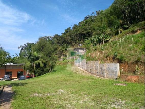 Vendo Sitio No Bairro De Santa Catarina Em Mogi Das Cruzes - Si0005