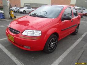 Chevrolet Aveo Famili