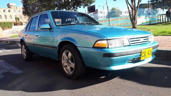 Ven Permuto Carro De Colección Cavalier Norte Americano