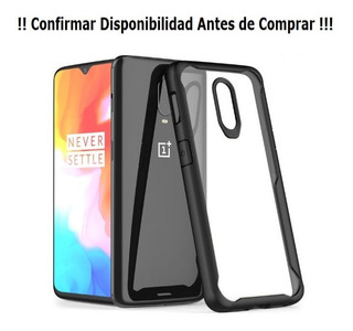 Oneplus 6t / 7 Case Shock & Zizo 5d Glass Full Cover Curvo