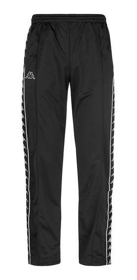 Pantalon Kappa Banda Astoria Snaps K23014qs0-kad5 Hombre K23