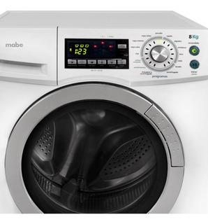 Lavarropas Mabe Service Especializado Reparación Garantia