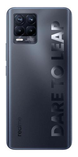 Celular Smartphone Realme 8 Pro 128gb Preto - Dual Chip