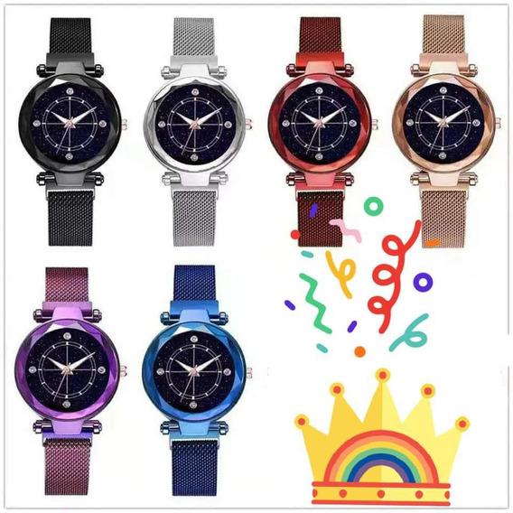 Reloj Corte Diamante 2020