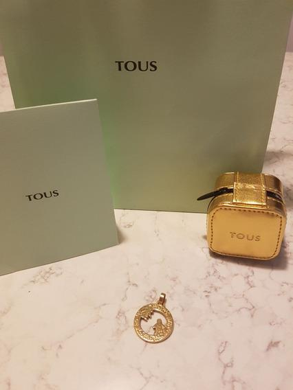 Dije Tous Mama Oro Tous 100% Tous 100% Oro Tous