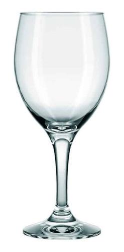 Copa Vidrio Degustación 590 Ml. Línea Emperatriz
