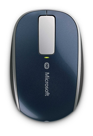 Microsoft Sculpt Touch Bluetooth Mouse Pc Mac Tablets Androi