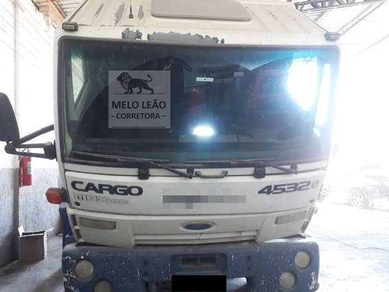 Cargo 4532 Ce - 08/08 - Cavalo Toco, Munck Argos Agi16.5