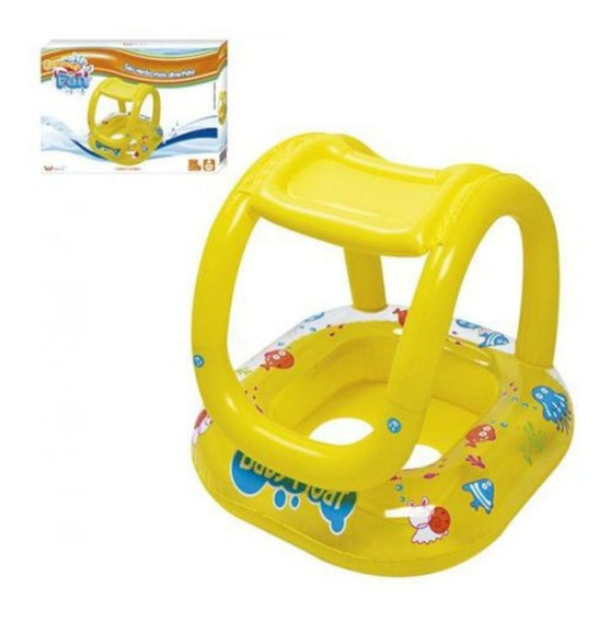 Boia Piscina Bebe Educativo Brinquedos Infantil Inflavel Pul