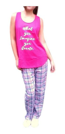 Pijama Maternal Canchero Embarazada