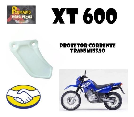 Guia Protetor Corrente Transmissâo Xt-600