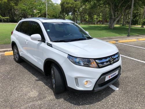 Suzuki  Vitara  Americana