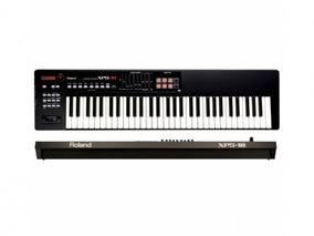 Kit Teclado Sintetizador Roland Xps-10 + Capa + Suporte X