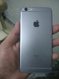 Celular iPhone 6s Plus 64gb