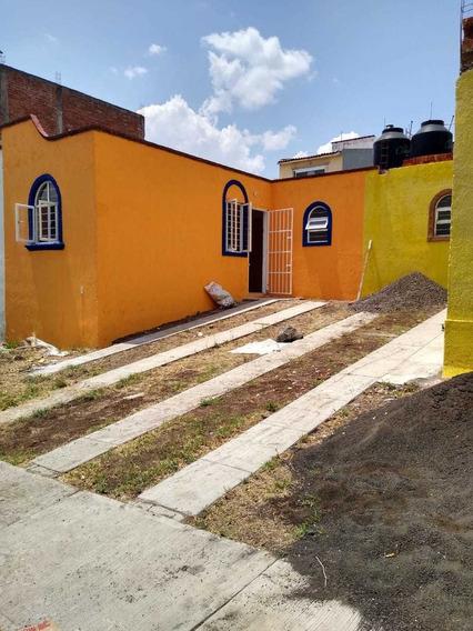 Fracc. San Pascual A Unas Cuadras Av Madero Pte
