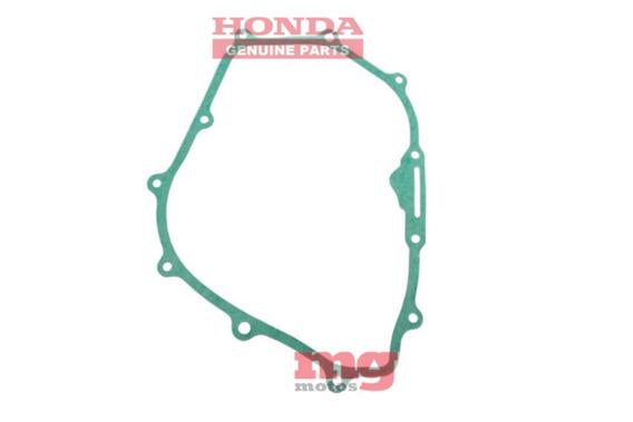 Junta Da Tampa De Embreagem Xre 300 / Cb 300 Original Honda
