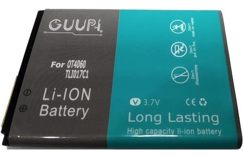 Bateria Alcatel 4060 Tli017c1 Ot4060 5017 Pixi 3 4.5 Ideal