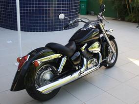 Honda Shadow 750cc Ótimo Estado